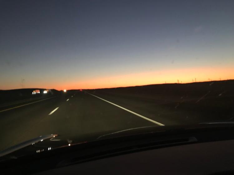 Roadtrip2019dusk
